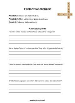 Fehlerfreundlichkeit_Arbeitsblatt (1)