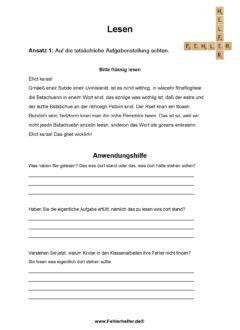 Lesen_Arbeitsblatt