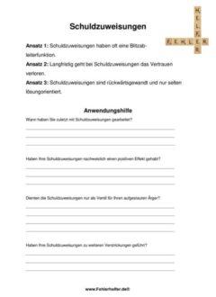 K640_Schuldzuweisungen_Arbeitsblatt